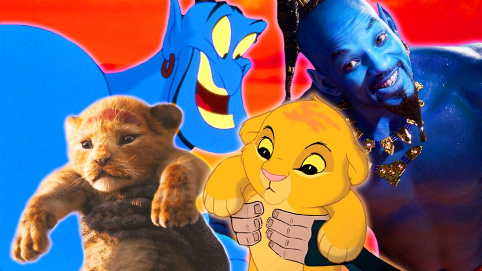 Aladdin: Disney remakes and the power of nostalgia