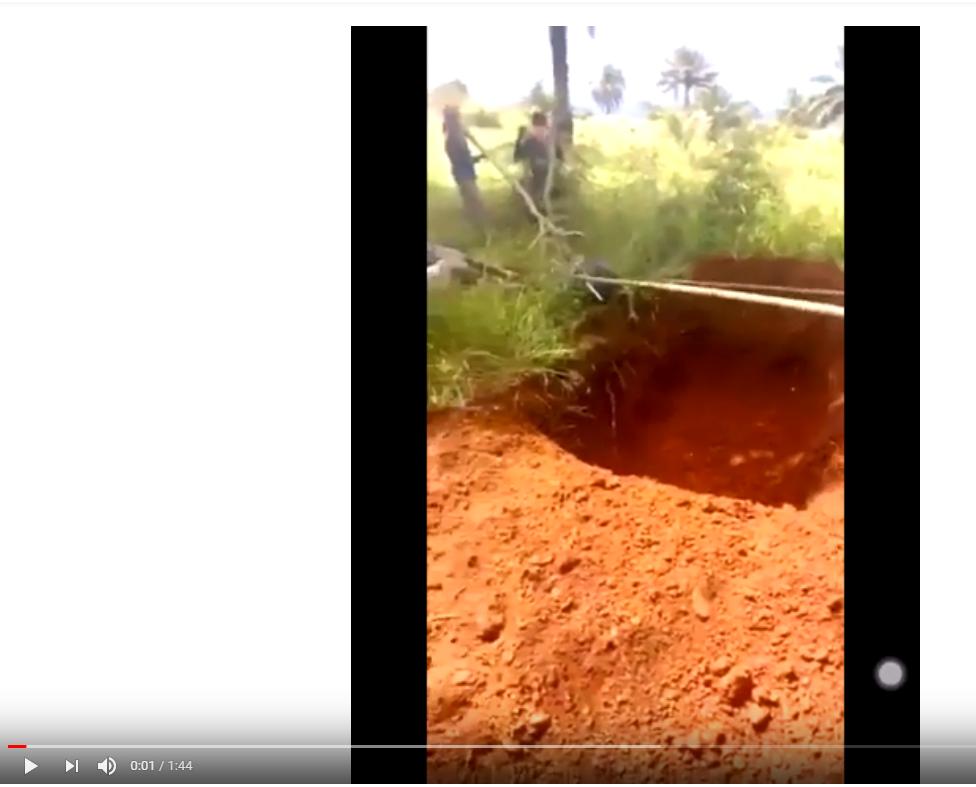 Cameroon video