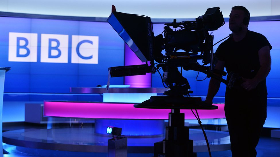 BBC announces action to boost staff from BAME backgrounds