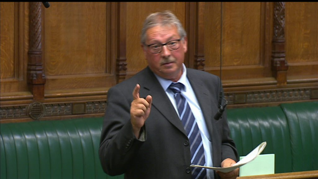 Good Friday Agreement thrown around 'willy-nilly' - Sammy Wilson