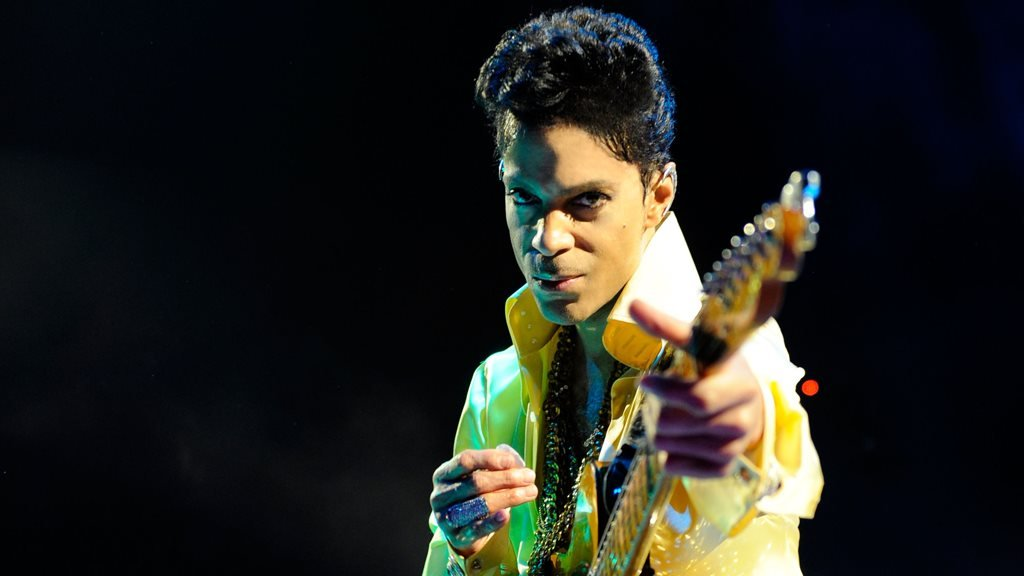 'Vivid, witty and poetic' Prince memoir coming