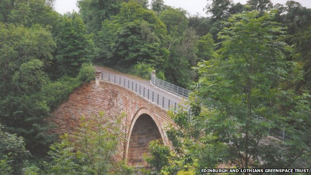 Glenesk Viaduct