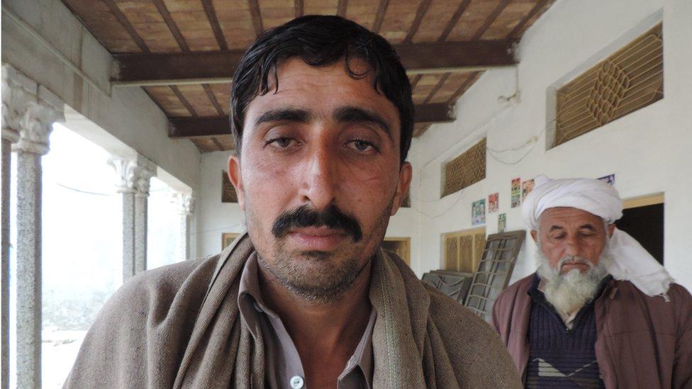 Amjad Abbas Bidhwal