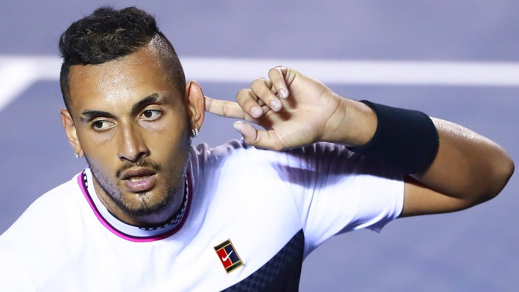 Nadal is 'super salty' & Djokovic 'cringeworthy' - Kyrgios hammers rivals in frank podcast