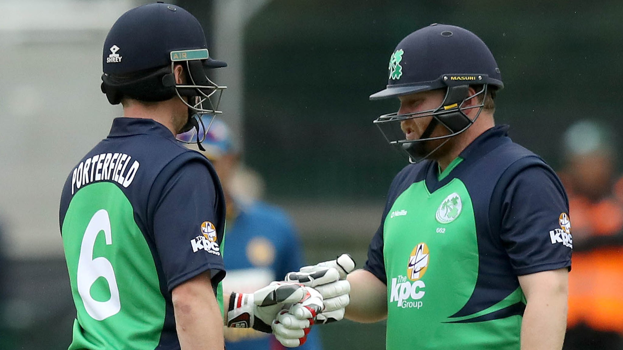 Ireland v India: BBC Sport NI to broadcast audio commentary of both T20 matches