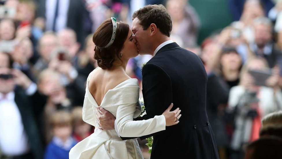 Kraljevski par