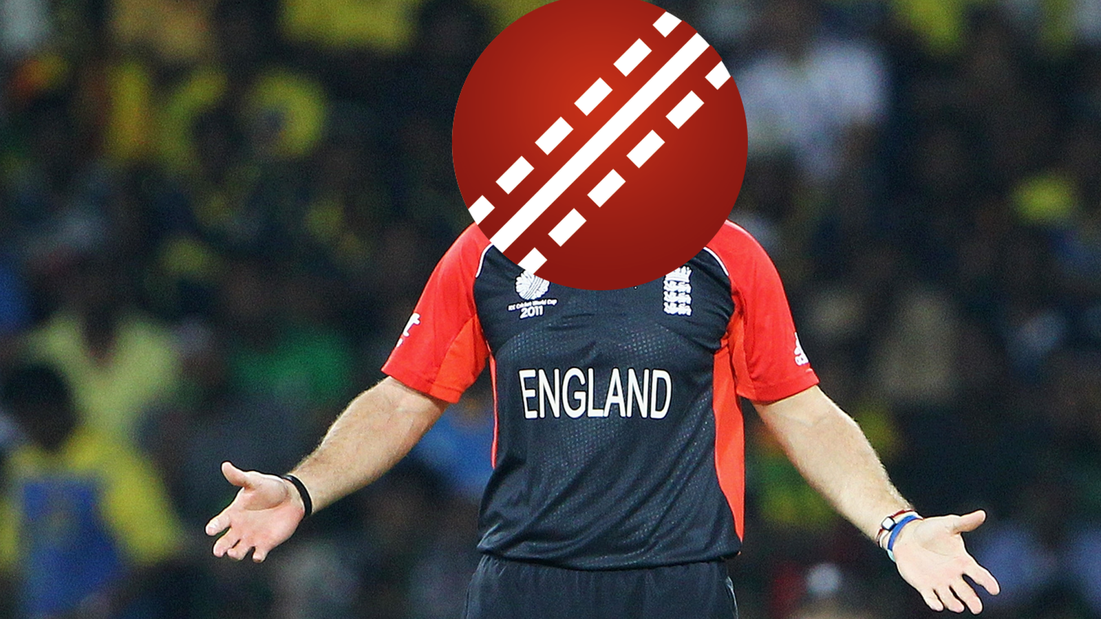 How many of England's two previous World Cup squads can you name?