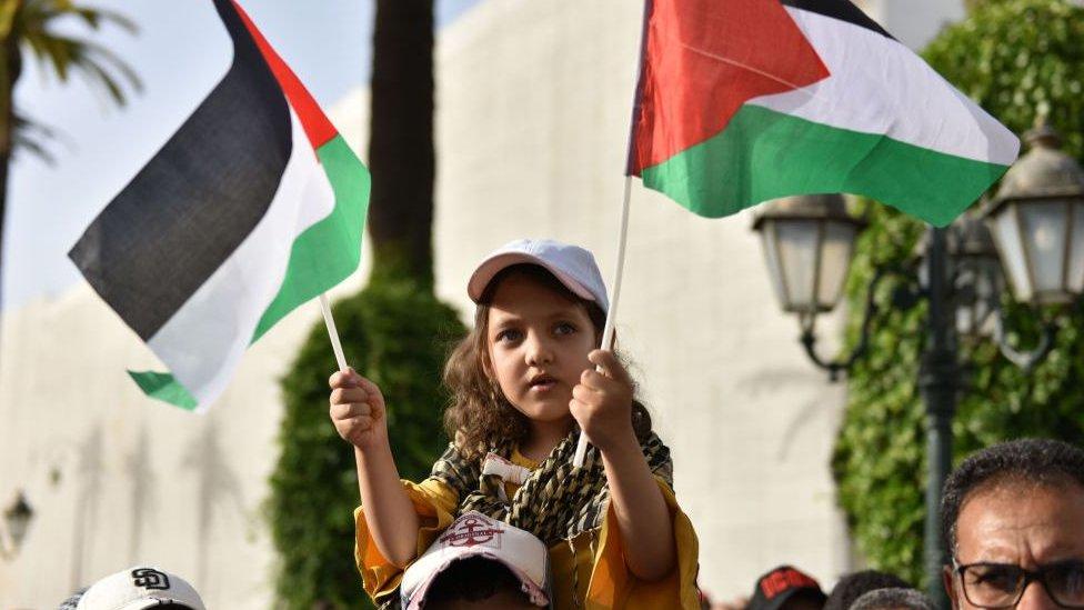 اختراقات مثل الاعتراف الدبلوماسي الإماراتي والبحريني بإسرائيل من المستبعد للغاية في المستقبل المنظور