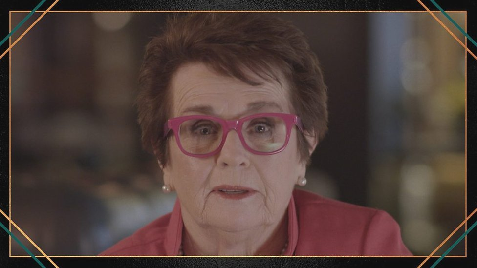 Billie Jean King: Battle of the Sexes most important moment in my life