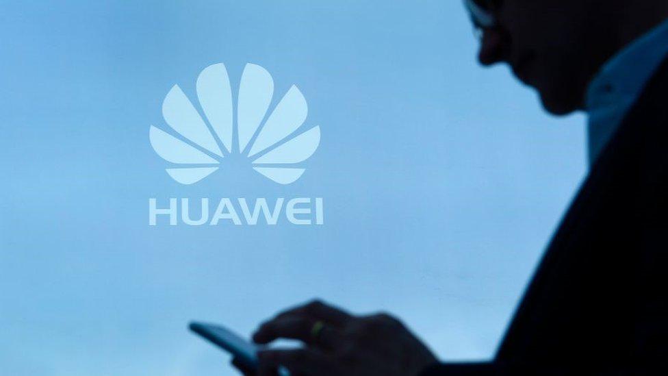 Google rompe con Huawei: 5 razones por las que Occidente está preocupado por el ...