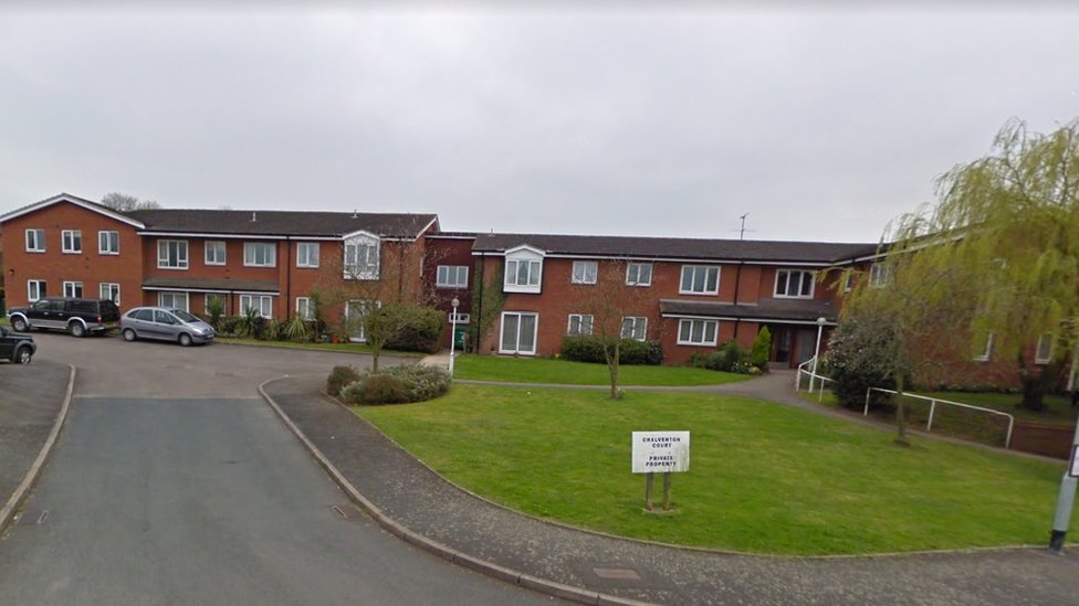 Man charged with murder of Droitwich woman