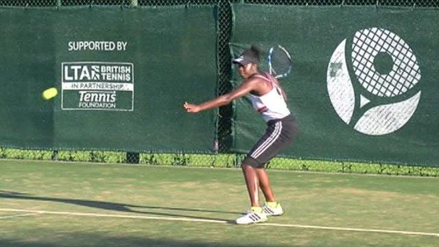 Kimberly Mpukusa