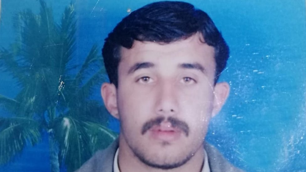 قتل مسلحو طالبان أسد الله