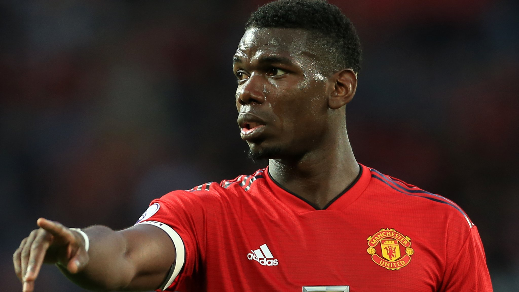 Man Utd refusing to sell Pogba - gossip