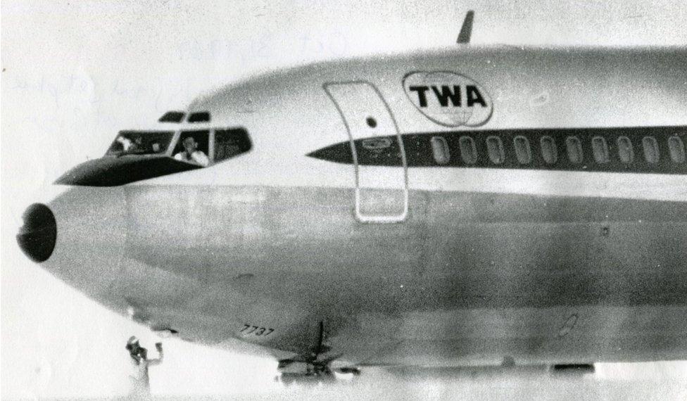TVA85 kasnije sa novim pilotom