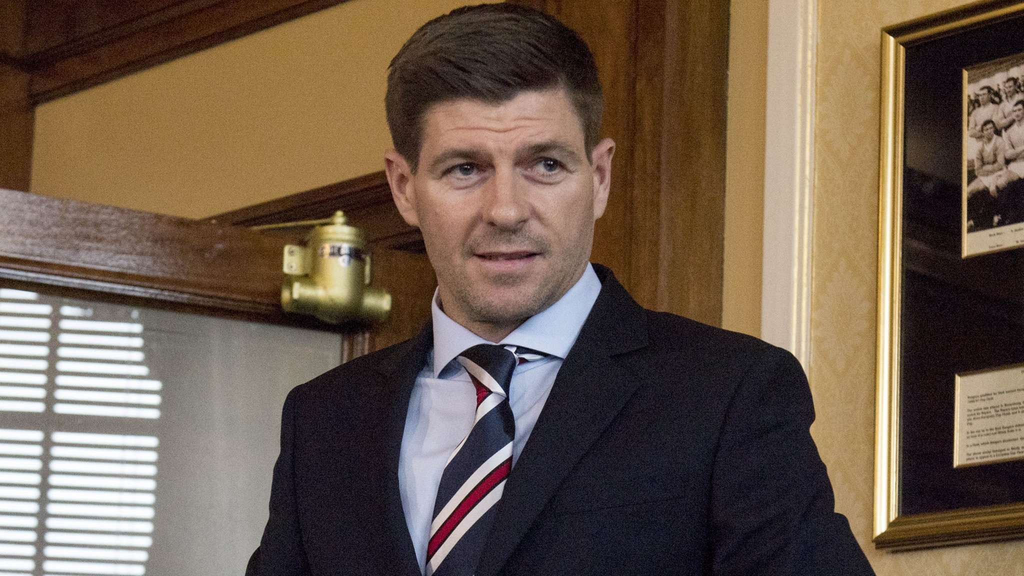 Rangers: Closing gap on Celtic should be Steven Gerrard's first target - David Weir