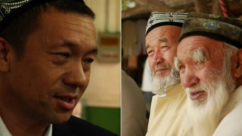 Faith in ruins: China's vanishing beards and mosques