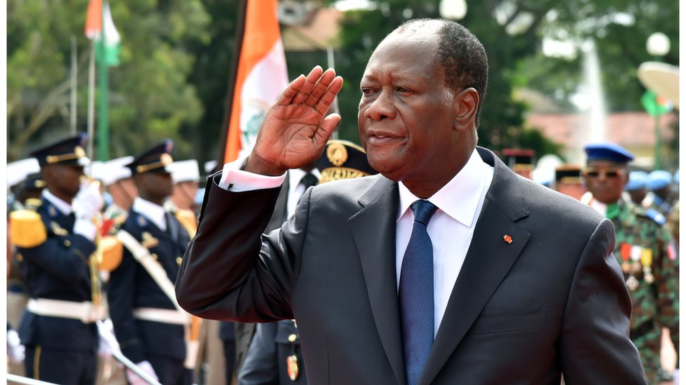 Agen? ia Dating Abidjan.