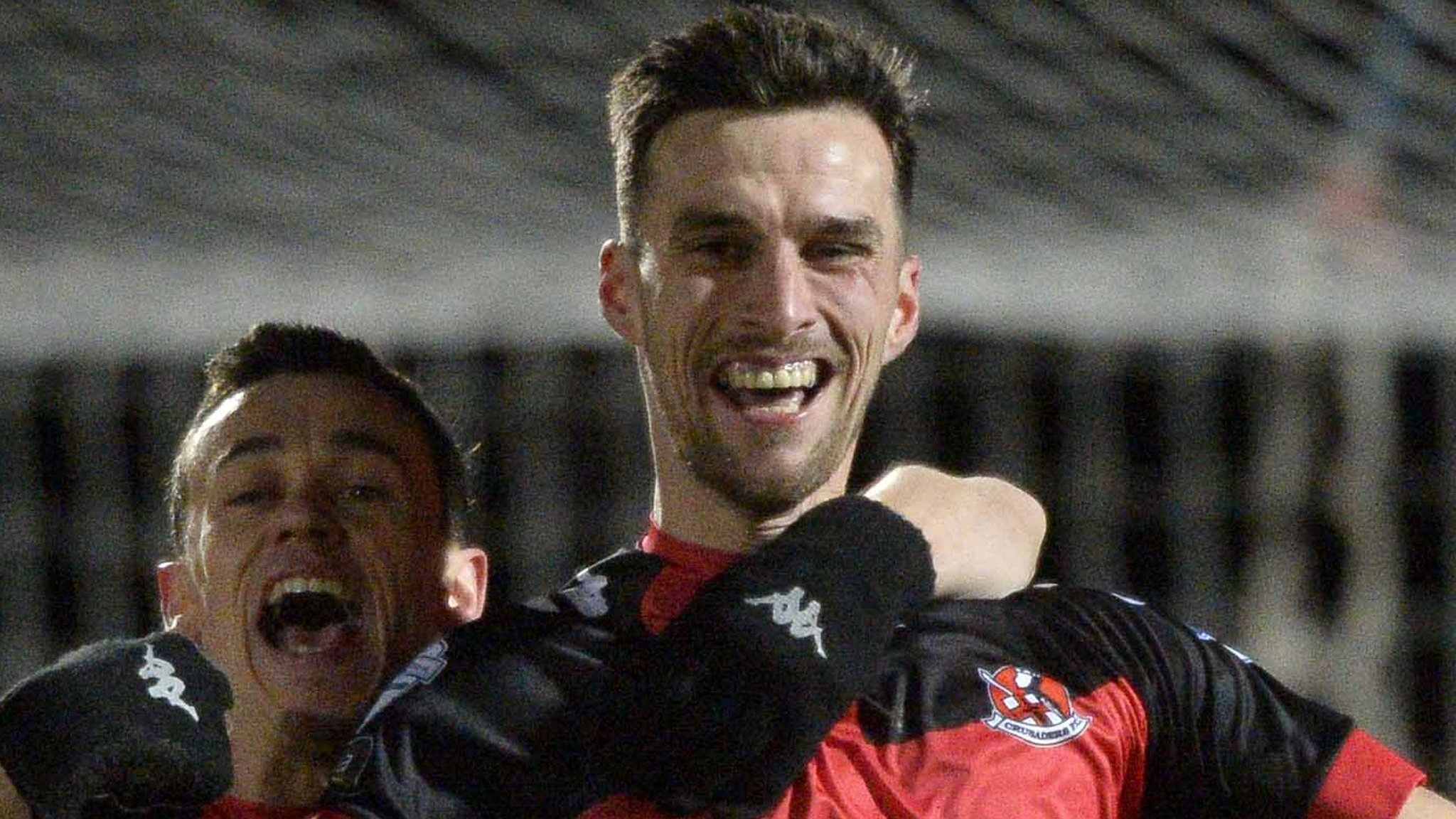 County Antrim Shield: Final live on BBC Sport NI website and Radio Ulster