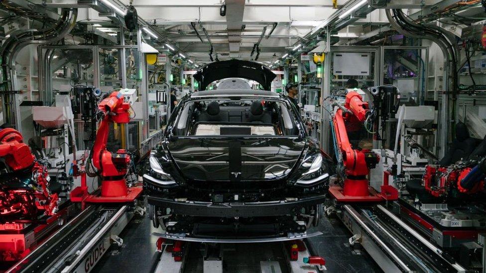 Tesla factor