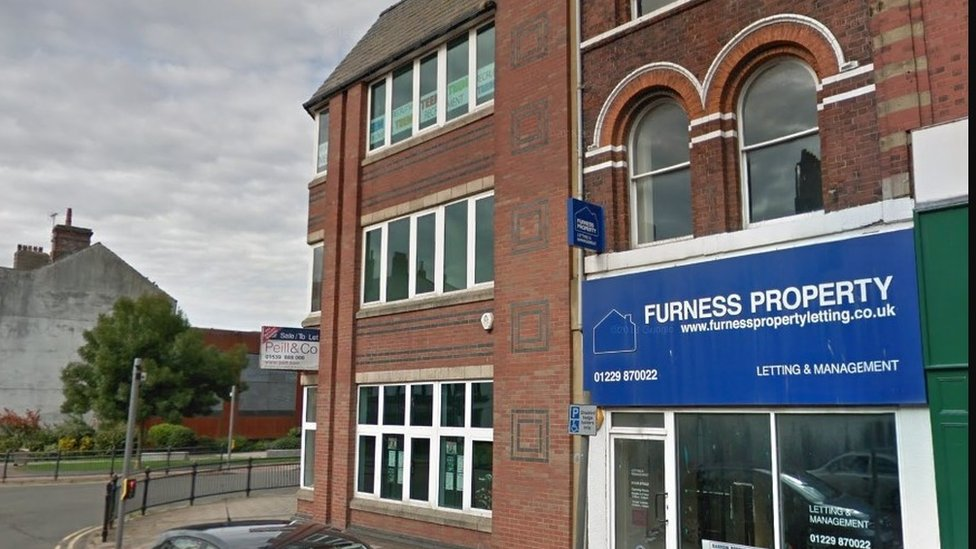 Cancer charity set to buy Barrow empty building