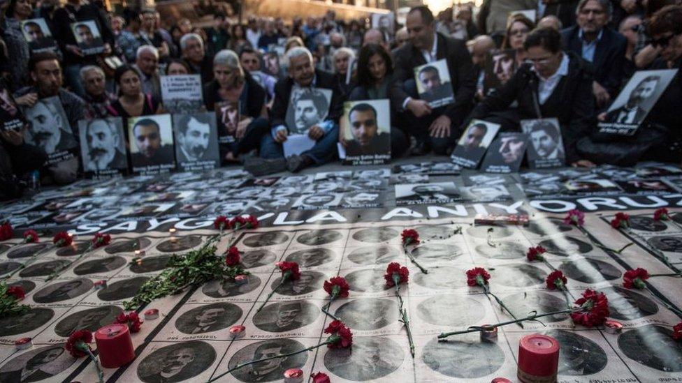 Сенаторы в США приняли резолюцию о признании геноцида армян