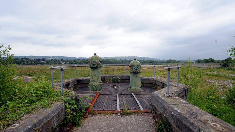 Llanishen reservoir, Cardiff (Pic: Media Wales)