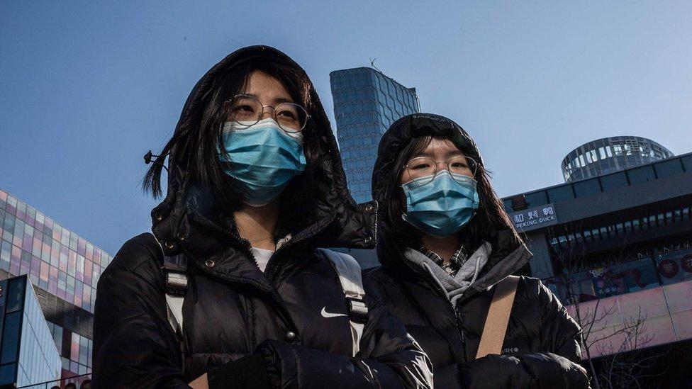 Pautas preventivas para evitar contagios
