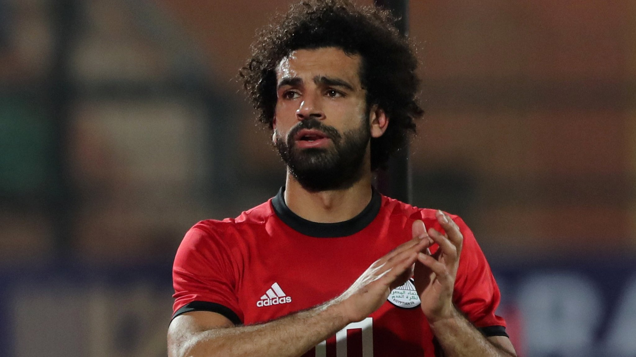 Mohamed Salah: Liverpool forward leaves Egypt squad with injury