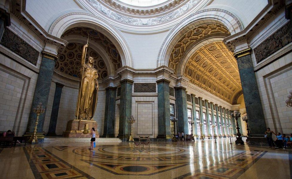 Capitolio Nacional: Havana
