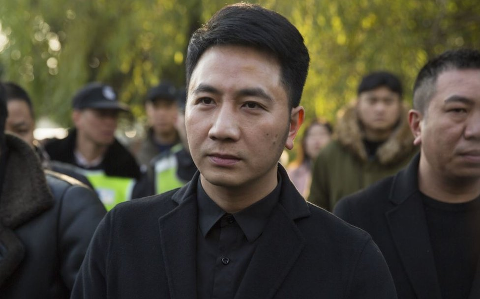 Lin Šengbin