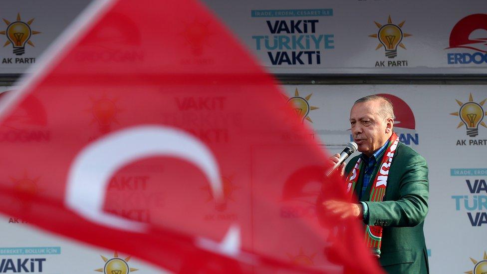 Cumhurbaşkanı <a href='/etiket/Recep Tayyip Erdoğan' target='_blank'>Recep Tayyip Erdoğan</a>