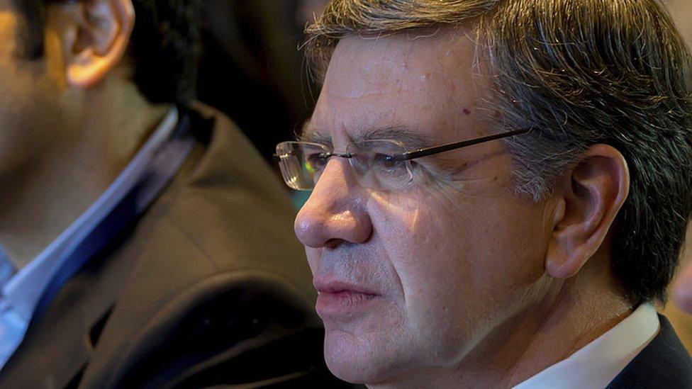 Joaquín Lavín.