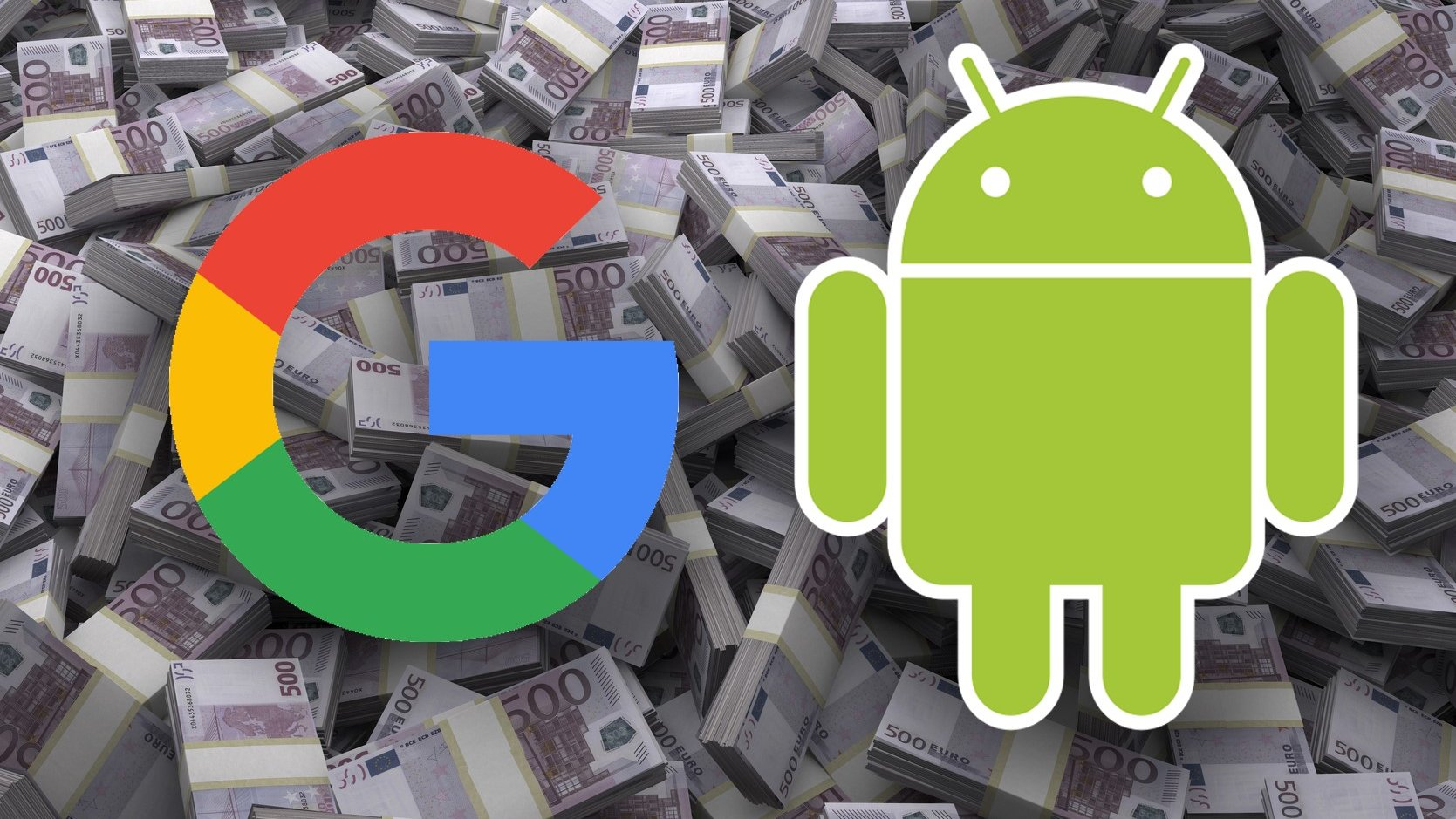 Google braced for giant Android fine from EU