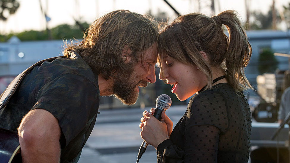 Cineworld stops mum with baby at Star is Born screening