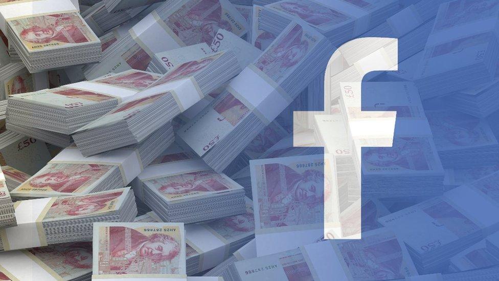 Fejsbuk će morati da plati kaznu od 500.000 funti
