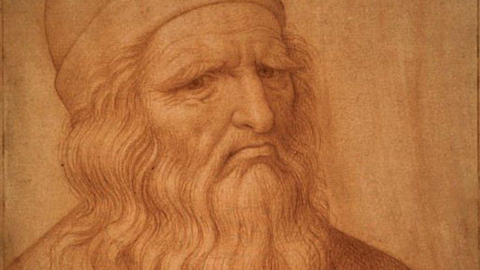 ¿Por qué Leonardo da Vinci no terminó la Mona Lisa?