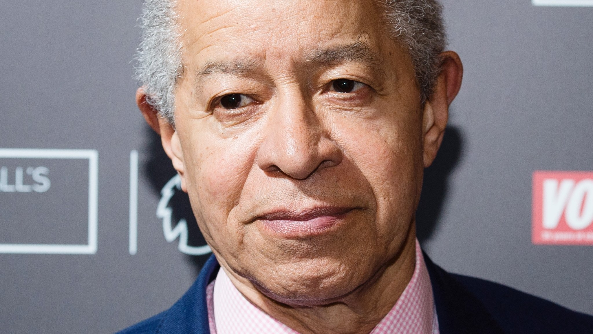 Lord Ouseley to stand down as Kick It Out chairman
