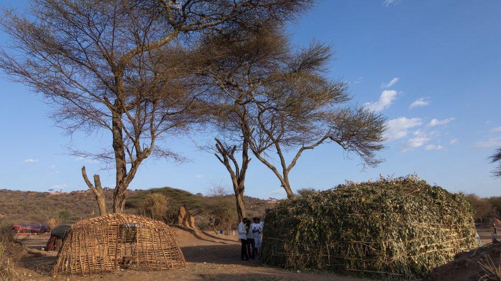 يابيلو-إثيوبيا