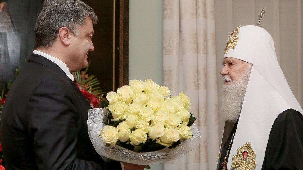 Київський партіархат: у помісну церкву перейде більшість вірян МП