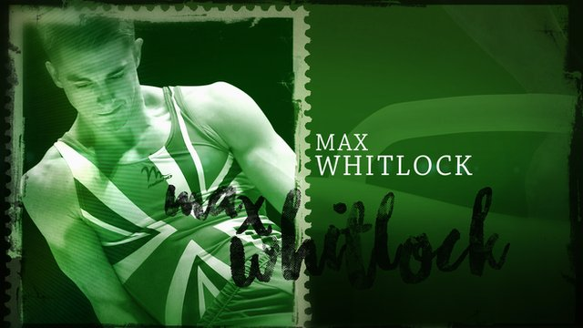 Sports Personality 2015 contender: Max Whitlock