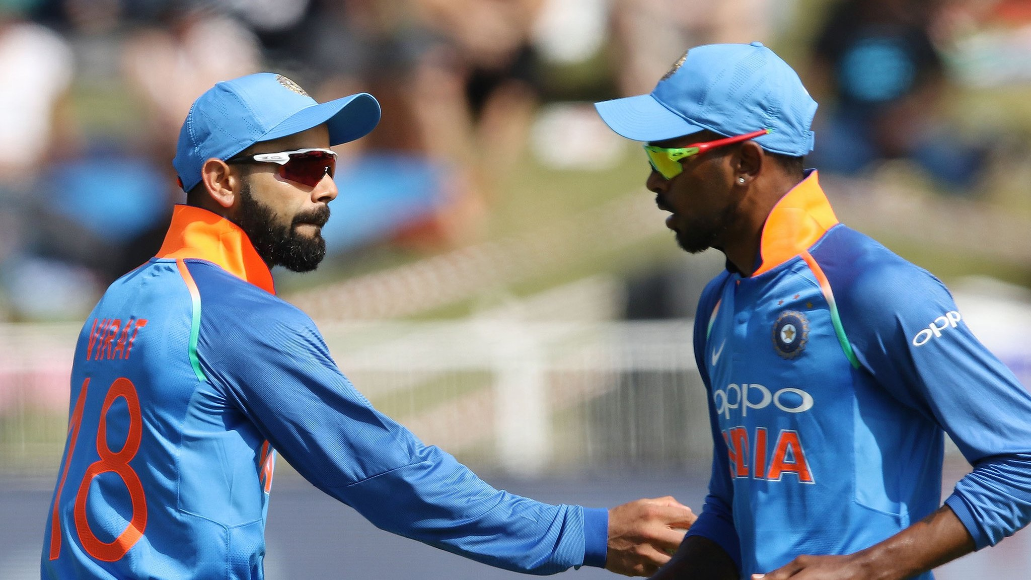 India don't support Pandya & Rahul comments on women - Kohli