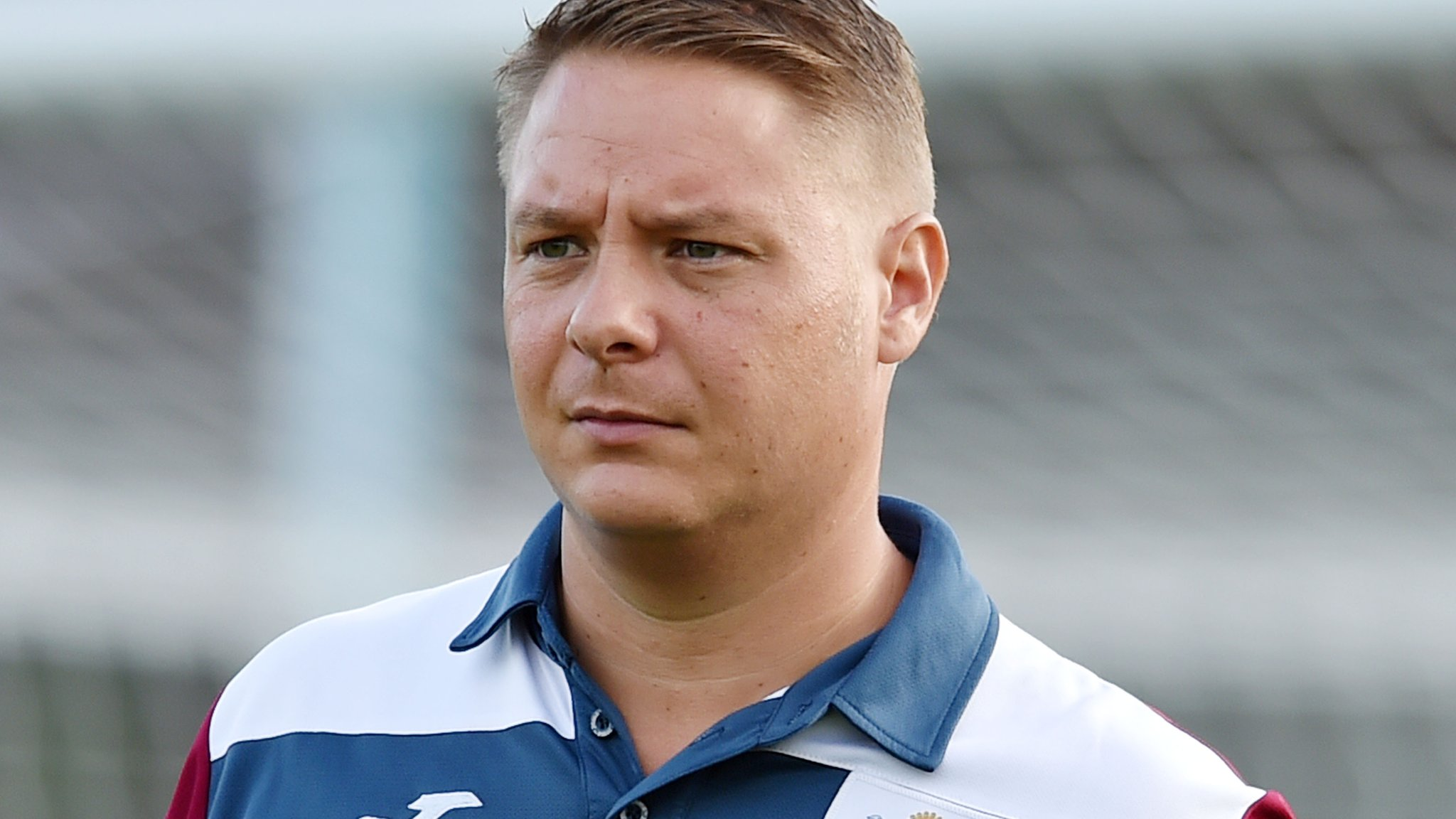 Truro City: Return to relegation zone might inspire side, says manager Leigh Robinson