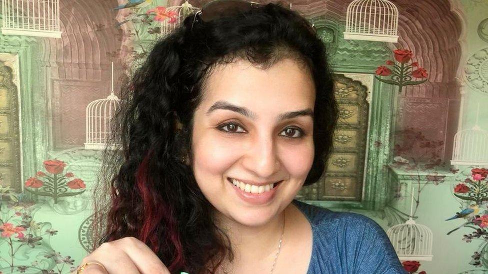 Hana Khan