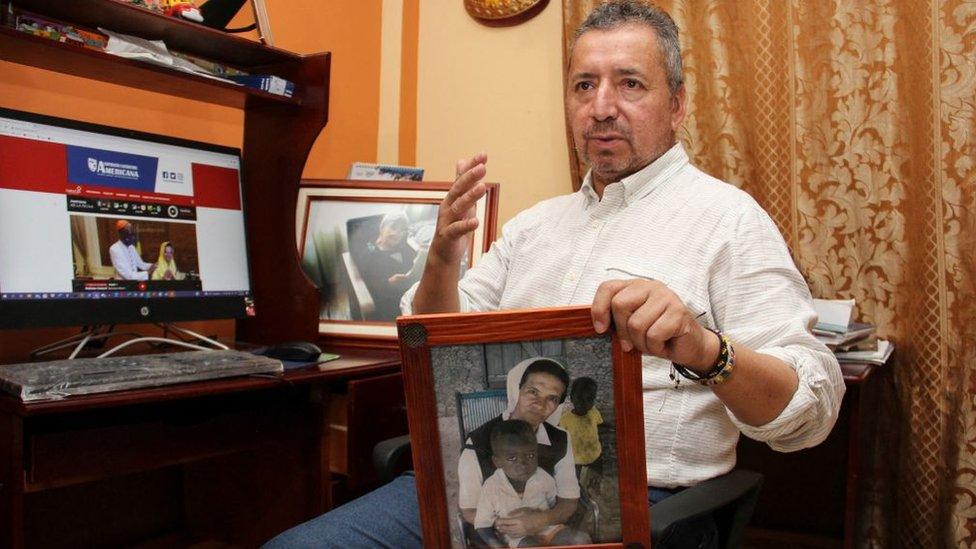 Edgar Narváez