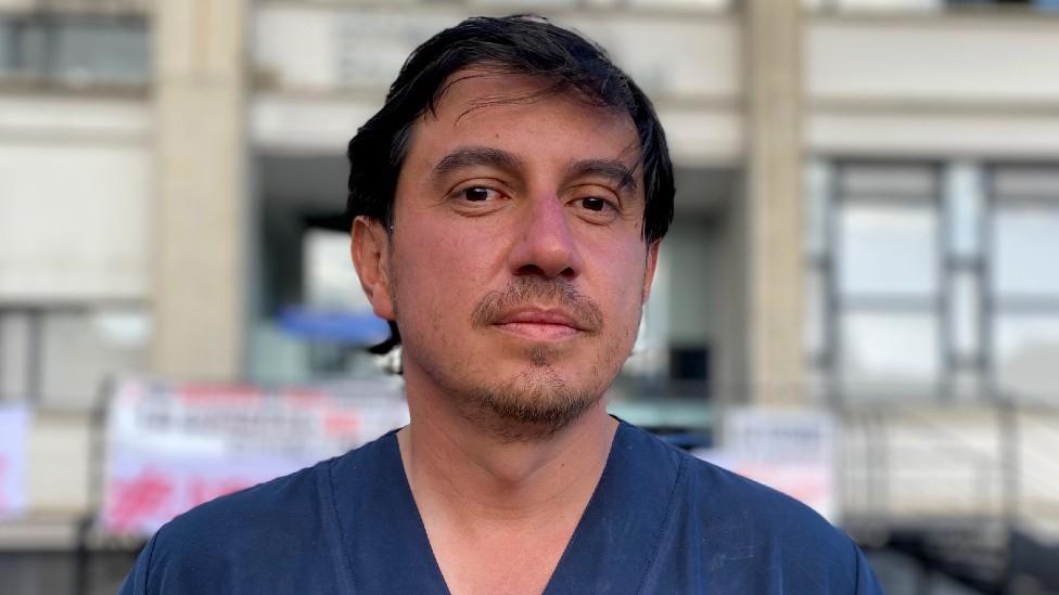 Juan Pablo Ovalle