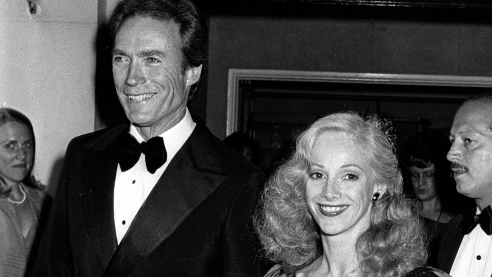 Sondra Locke: Any Which Way You Can actress dies aged 74