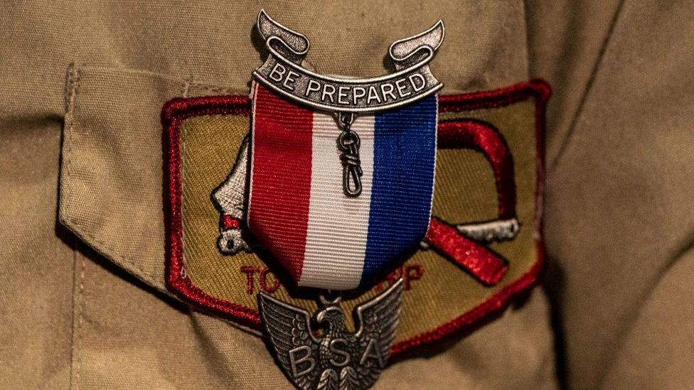 Boys Scout of America