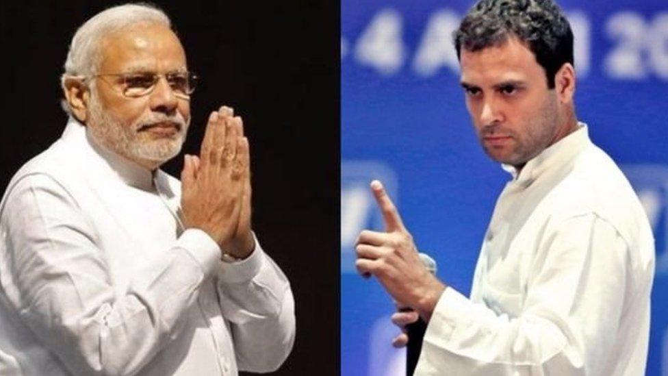 राहुल गांधी क्या अब 'ब्रांड राहुल' बन पाएंगे?