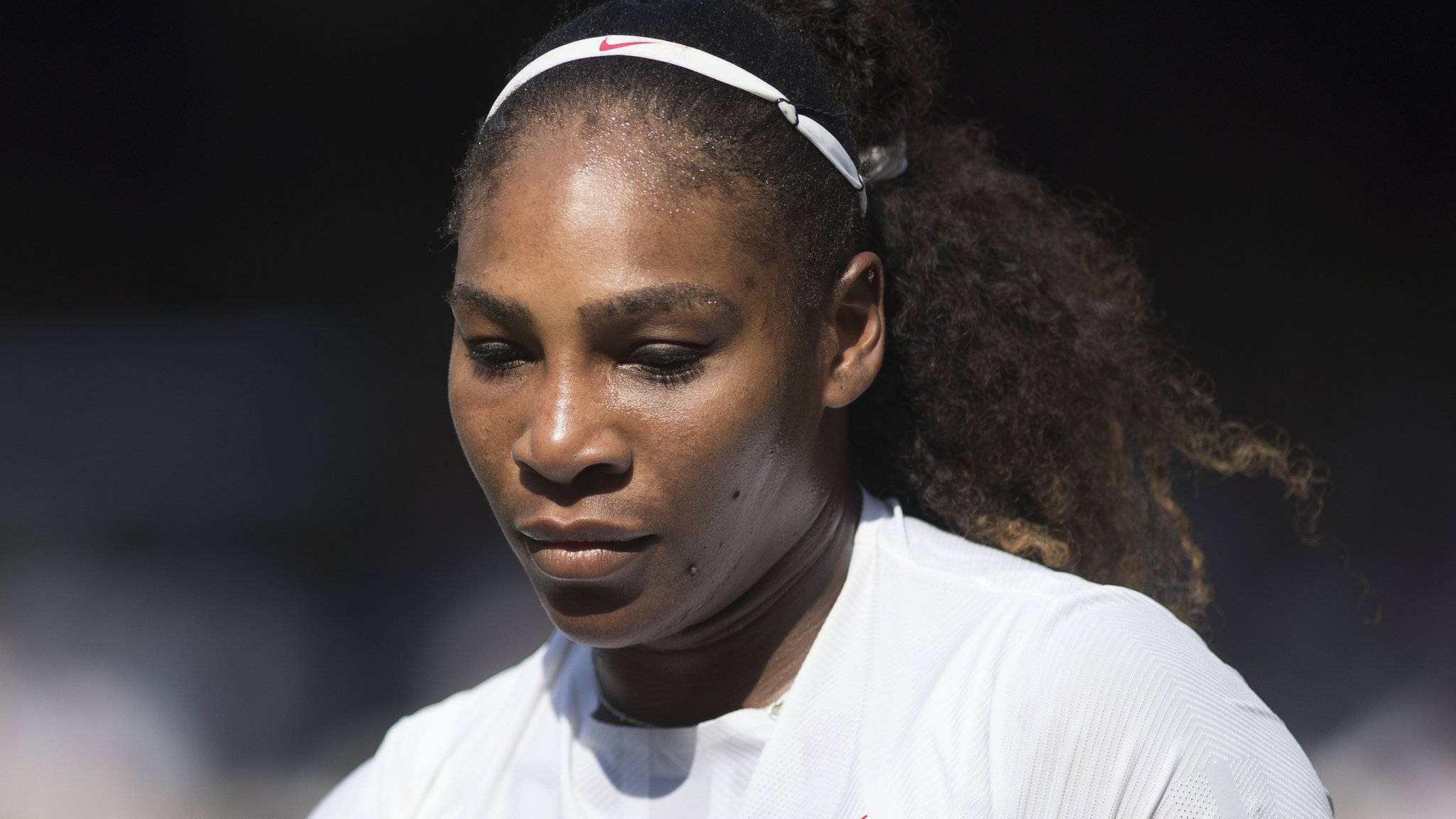 Serena Williams pulls out of Rogers Cup for personal reasons